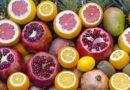 Frutas subtropicais e do Mediterrâneo