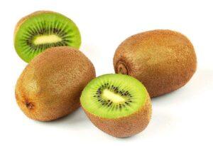 Frutas da Ásia: Kiwi ou Quivi