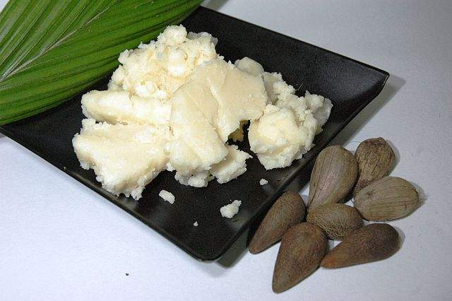Frutas Equatoriais: Murumuru